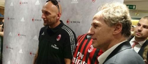Christian Abbiati nel nuovo Milan: sarà lui il Club Manager dei rossoneri