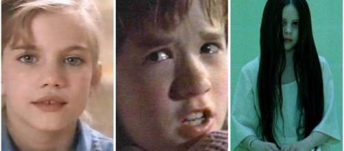 Crianças que fizeram sucesso no cinema