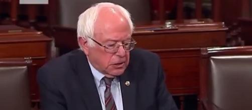 Despicable Act': Bernie Sanders Condemns Shooter Who Once Worked On His Campaign. Photo: Blasting News Library - mediaite.com