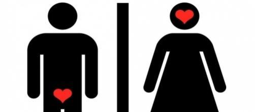 Homens e mulheres e os relacionamentos (Foto: Reprodução)