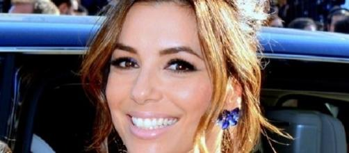 Eva Longoria fat-shamed after weight loss fail. Source Wikimedia Georges Biard