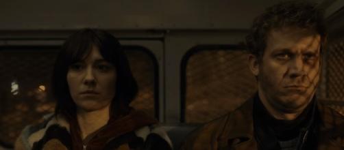 Fargo | 3x07 | Nikki's Bus Accident Scene | Mr Wrench is Back - EDGAR RENTON | YouTube