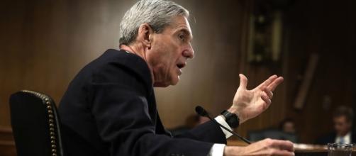 Firing Mueller could trigger an impeachment/Photo via YouTube
