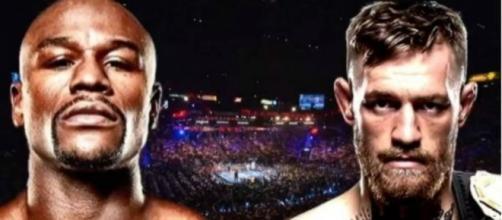 Floyd Mayweather vs. Conor McGregor: la pelea del año ya fue ... - publimetro.cl