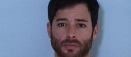 Former 'Young and Restless' Actor Arrested on Child Molestation ...Cherokee County Sheriff's Office