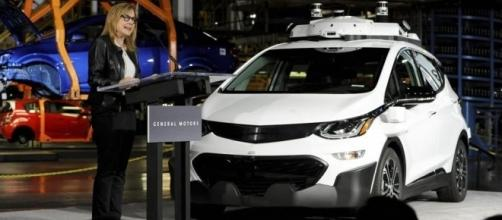 GM makes 130 Chevy Bolts, first mass-produced self-driving cars ... - hindustantimes.com