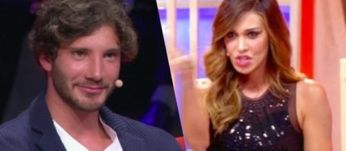 Gossip: Stefano se la spassa con alcune ragazze e Belen si infuria?