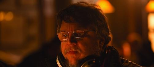 "Guillermo del Toro directed the two ""Hellboy"" films in 2004 and 2008, before plans for the third film fell through. (Image BN libary)"