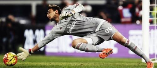 Juve, possibile un clamoroso scambio con il Milan