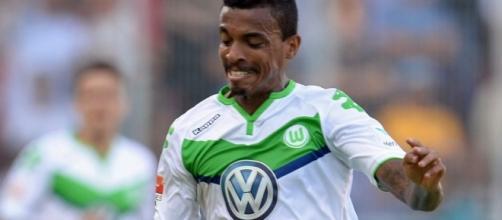 La nuova Inter di Spalletti punta su Luiz Gustavo del Wolfsburg