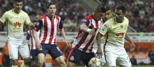 Liga MX, jornada 7: el clásico Chivas vs. América, horario y ... - laopinion.com