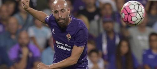 L'Inter piomba su Borja Valero