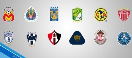 Listo el calendario del Clausura 2017 de la Liga Mx - notigape.com