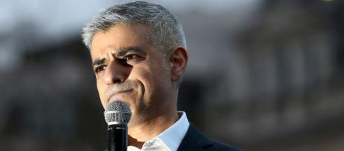 London Mayor Sadiq Khan had the perfect response for Donald Trump ... - mirror.co.uk