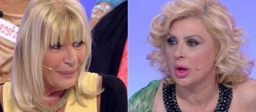 Maria De Filippi arrabbiata con Tina?