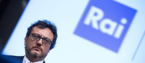Mario Orfeo, direttore generale Rai