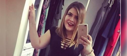 Mishelle Herrera, hija de extrenador de la selección mexicana