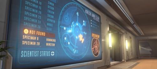 New 'Overwatch' map announced [Image via Blizzard/Overwatch (fair use)]