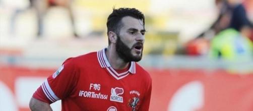 Nicastro sfoglia la margherita con pensiero fisso di giocare in Serie A