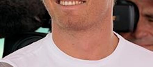 Nico Rosberg- Image -Wikimedia Commons CC BY-SA 4.0