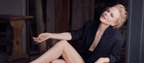 Nicole Kidman is turning 50-year old soon. Photo BN library