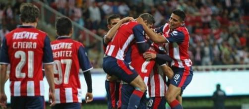 Noticias sobre Chivas Guadalajara. EL PAÍS - elpais.com