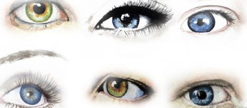 O que a forma de seus olhos revela sobre sua personalidade? Veja (Imagem: Google)