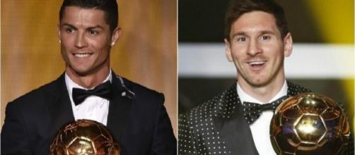 Pourquoi la prison pour CR7, mais pas pour Messi?