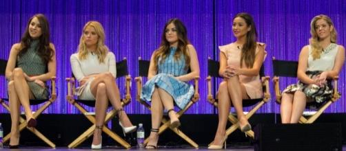 """Pretty Little Liars"" might get another reboot after its seventh and final season. (Wikimedia/Dominick D."
