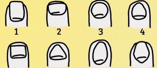 Saiba mais sobre sua personalidade com o formato dos seus dedos