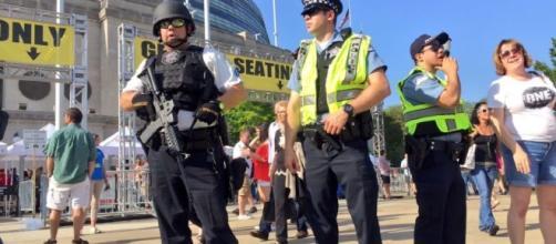 Stanno cambiando tutte le regole della security e per l'accesso ai concerti degli U2