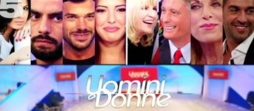 Uomini e Donne', lo speciale in prima serata su Canale 5 - today.it