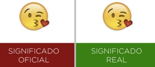 Você sabe o verdadeiro significado dos emojis? (Foto: Reprodução)
