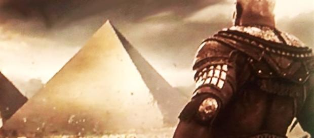 Assassin's Creed Origins - Image Screencap GhostRobo/YouTube