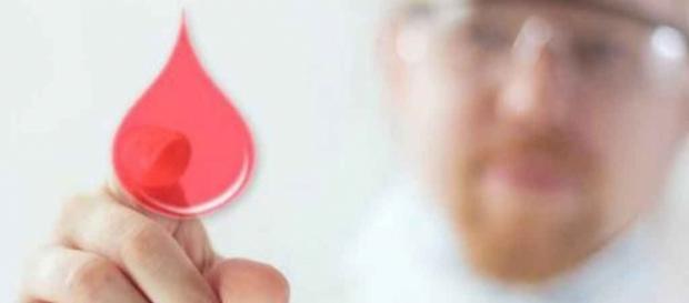 """""""Eres mi tipo"""" la nueva app para donar sangre"""