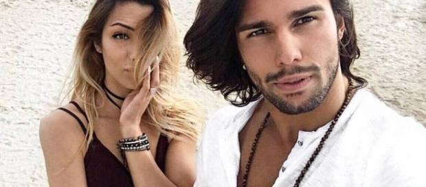 Fabio Ferrara e Ludovica Valli sorpresi insieme, tutti i ... - chedonna.it