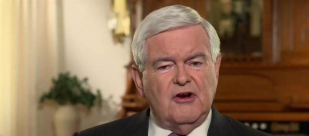 Full Newt Gingrich Interview: 'Words Matter' - NBC News - nbcnews.com