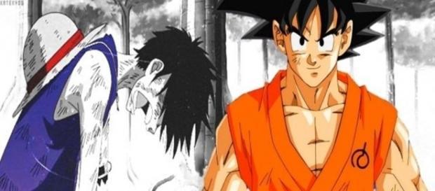 Goku supera a los animes clásicos