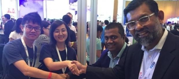 Hasitha Dissanayake | LinkedIn - linkedin.com