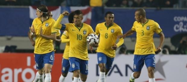 Juventus contará con un crack brasileño.