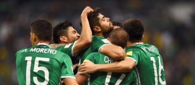 La Selección Mexicana prepara duelo ante Croacia - televisa.com