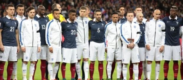Le Stade de France a honoré les victimes des attentats