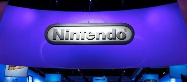 Logo de Nintendo lors de la conférence de l'E3 2017