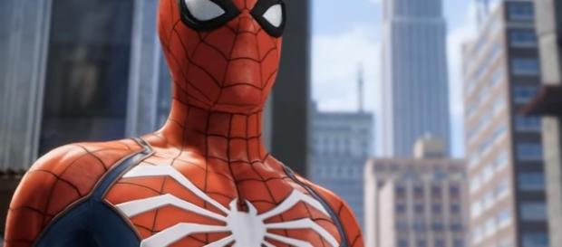 Marvel's Spider-Man (PS4) 2017 E3 Gameplay / screencap from Marvel Entertainment via Youtube