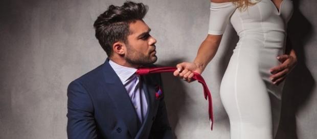 O tipo de mulher pela qual os homens se sentem atraídos