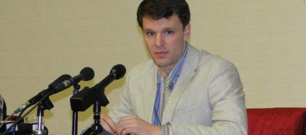 Otto Warmbier, American student, released by North Korea - CNN.com - cnn.com