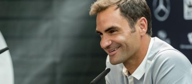 Practice world champion' Roger Federer wants to be king on the ... - scmp.com