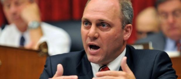 Steve Scalise: Damaged goods? - POLITICO - politico.com