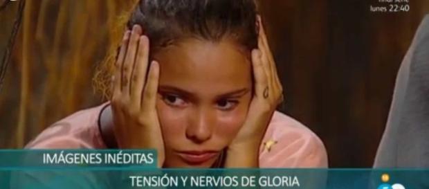 Supervivientes 2017': Gloria Camila, celosa por la buena relación ... - bekia.es