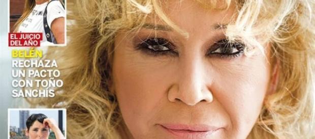 Supervivientes: ¡No quieren coincidir con Mila Ximénez en el plató del reality!